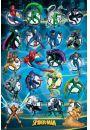 Niesamowity Spiderman compilation - plakat - Plakaty. Filmy dla dzieci