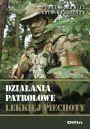 eBook Działania patrolowe lekkiej piechoty pdf