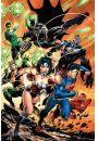 DC Comics Liga Sprawiedliwych Wyzwania - plakat - Mistyka i fantasy
