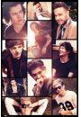 One Direction Mix - plakat