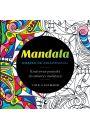 Mandala Książka do kolorowania