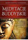 Medytacje buddyjskie - Joga i medytacja
