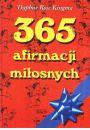 365 afirmacji mi�osnych - Afirmacje i pozytywne my�lenie