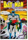 DC Comics Batman Komiks Robin Dies at Dawn - plakat
