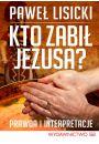 eBook Kto zabił Jezusa mobi, epub