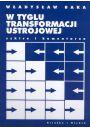 W tyglu transformacji ustrojowej