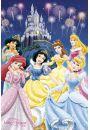 Disney Princess Modne Księżniczki - plakat - Plakaty. Filmy dla dzieci