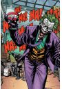 DC Comics Joker Forever Evil - plakat - Gangsterskie