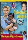 Dzieciaki �wiata audiobook - Dzieci i m�odzie�