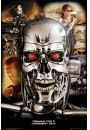 Terminator 2 Dzie� S�du - plakat - Kultowe