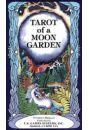 Tarot of Moon Garden, Tarot Księżycowego Ogrodu - Tarot Artystyczny