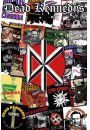 Dead Kennedys Ok�adki p�yt - plakat - Punk i Ska