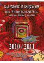 Rok Wiodącego Księżyca kalendarz na 2010-2011 - Majowie i przepowiednie