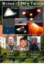 Wczasy z UFO w Tucznie DVD - Dariusz Kwiecie�, Janusz Zag�rski, Krzysztof Rogala