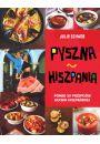 Pyszna hiszpania. 50 przepisów kuchni hiszpańskiej - Inne książki o dietach