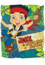 Jake i Piraci z Nibylandii - plakat - Plakaty. Filmy dla dzieci