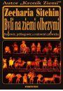 Byli na Ziemi olbrzymi - Zecharia Sitchin - Tajemnice