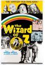 Czarnoksi�nik z Krainy Oz - plakat - Fantastyczne