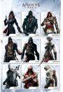 Assassins Creed Kompilacja - plakat