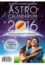 AstroCalendarium 2016 - Astrologia i horoskopy