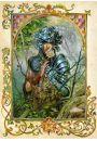 Karty Zielony Rycerz - Seria Średniowiecze