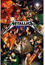Metallica Koncert - plakat - Metallica