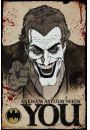Joker Needs You Batman - plakat - Gangsterskie