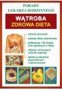 eBook Wątroba. Zdrowa dieta pdf