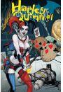 DC Comics Harley Quinn Forever Evil - plakat - Gangsterskie