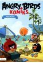 Angry Birds. Komiks. Świnie w raju - Kobieta w ciąży