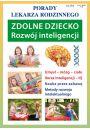 Zdolne dziecko Rozwój inteligencji - Pamięć, inteligencja, szybka nauka