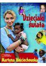 Dzieciaki Świata - Wojciechowska M. - Dzieci i młodzież
