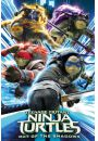 Wojownicze ��wie ninja Wyj�cie z cienia - plakat - Plakaty. Filmy dla dzieci