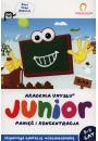 Akademia Umysłu Junior Zima 5-9 lat - Pamięć, inteligencja, szybka nauka