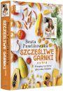 Szczęśliwe garnki extra - Inne książki o dietach