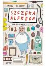 Szczęka Alfreda - Kobieta w ciąży