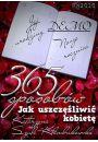 eBook 365 sposob�w jak uszcz�liwi� kobiet� pdf, mobi, epub