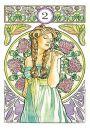 Zielona Wyrocznia, Green Oracle Cards