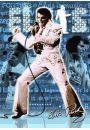 Elvis Presley - plakat 3D - Plakaty 3D. Muzyka
