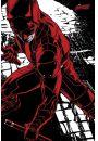 Daredevil Walka - plakat - Seriale