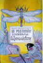 10 posterów do kolorowania 5 W powietrzu - Bajkoterapia. Arteterapia