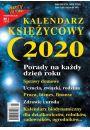 Kalendarz Księżycowy 2020. Czwarty Wymiar