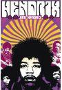 Jimi Hendrix Legend - plakat - Hendrix