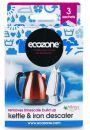 Odkamieniacz do czajnik�w i �elazek Ecozone - Sprz�tanie