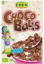 Kulki Czekoladowe Bio 375G - Eden - Crunchy, chrupki, kulki