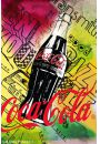 Coca-Cola - 125-ta Rocznica - plakat