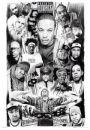 Rap Gods 2 - Bogowie Rapu - plakat - Rap i Hiphop