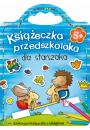 Książeczka przedszkolaka dla starszaka od 5 lat