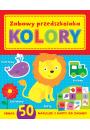Kolory Zabawy przedszkolaka - Kobieta w ciąży