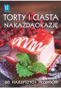 Torty i ciasta na ka�da okazj� - Inne ksi��ki o dietach